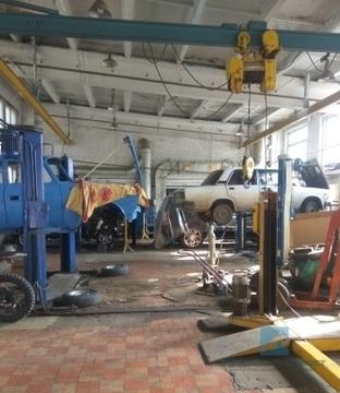 Продажа производственного помещения, Краснодар, Ул. Московская - Фото 3