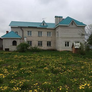 Кирпичный коттедж в г. Конаково - Фото 5