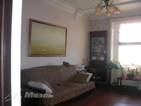 Продажа квартиры, м. Новокузнецкая, Космодамианская наб. - Фото 5