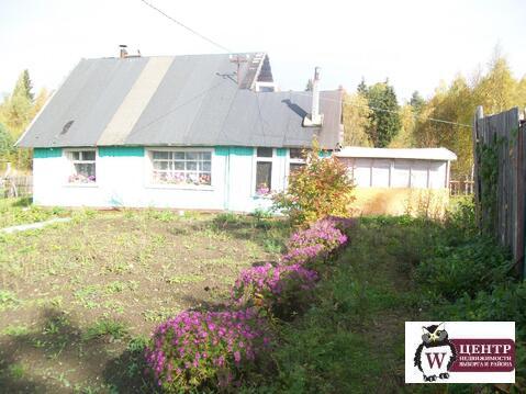 Дом в п. Кравцово - Фото 5