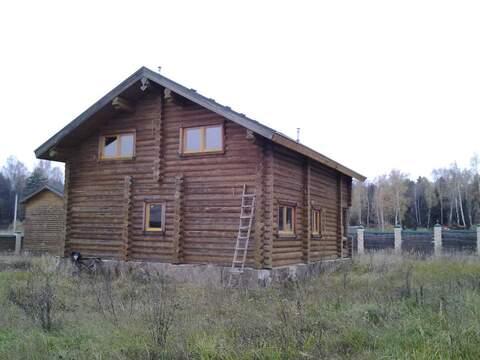 Загородное имение Тростье - Фото 1