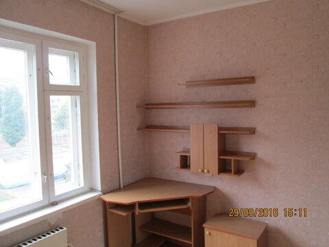 3к квартира ул.Щорса 40 - Фото 1