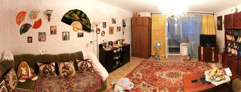 1-ком. квартира 50 м2, Бахчисарайский р-он, с. Табачное - Фото 1
