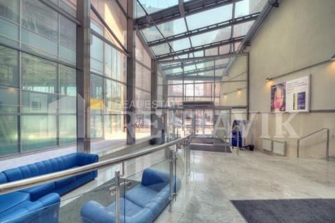 Продам Бизнес-центр класса B+. 3 мин. пешком от м. Авиамоторная. - Фото 2