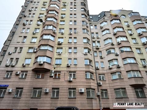 Продажа квартиры, м. Сухаревская, Ул. Гиляровского - Фото 2