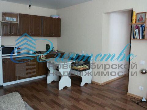 Продажа квартиры, Новосибирск, Ул. Одоевского - Фото 2
