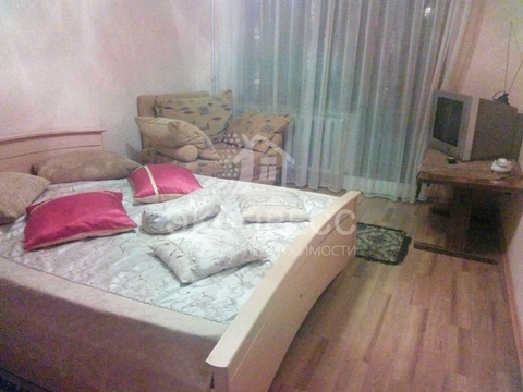 Сдам однокомнатную квартиру Таймырская 70 - Фото 4