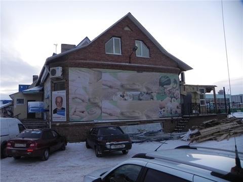 Торговое помещение по адресу ул. Левонабережная - Фото 3