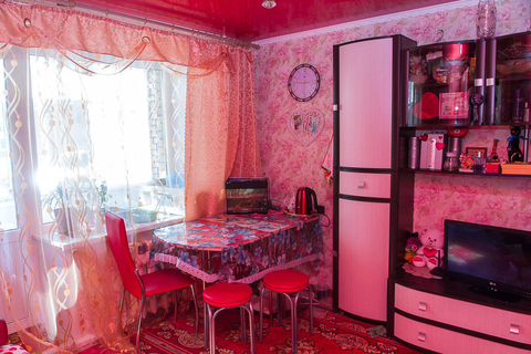 Владимир, Суздальский пр-т, д.17а, комната на продажу - Фото 3