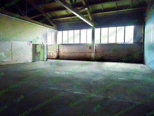 Аренда производственного помещения, Новосибирск, Ул. Никитина - Фото 2