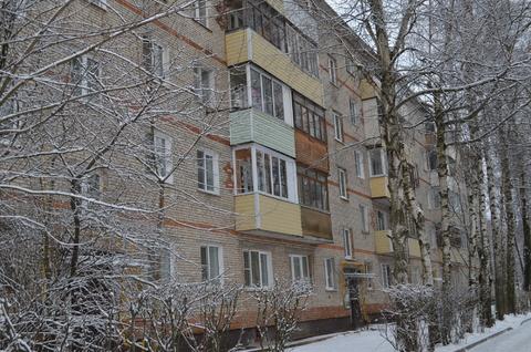 Продажа 2-х ком. кв-ры Новая Москва - Фото 1