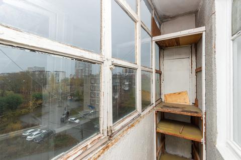Квартира, ул. Куйбышева, д.57 - Фото 4