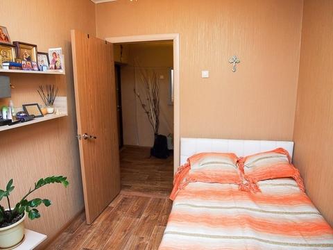 Владимир, Суздальский пр-т, д.24, 4-комнатная квартира на продажу - Фото 3