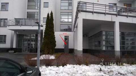 Продажа квартиры, Островной проезд - Фото 1