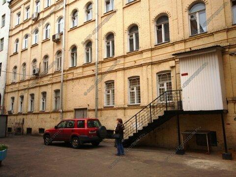Продажа квартиры, м. Сухаревская, Ул. Мещанская - Фото 3