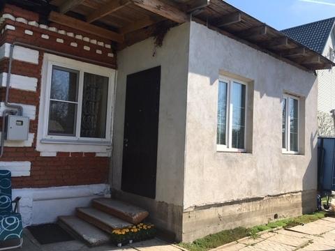 Продается: дом 130 м2 на участке 4 сот. - Фото 3
