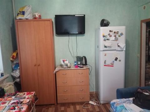 Продается комната 21 кв, м. , метро Волжская - Фото 4