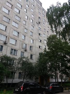 Квартира рядом с парком Дубки - Фото 1