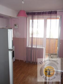 Сдам в аренду однокомнатную квартиру на Русском поле кпд - Фото 1