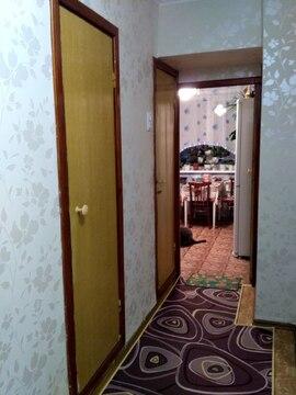 Продаю 4-х комнатную Шумакова 24 - Фото 5
