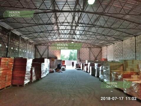 Аренда склада, Железнодорожный, Балашиха г. о. - Фото 4