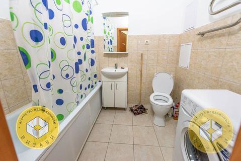 1к квартира 33 кв.м. Звенигород, Супонево 14, ремонт, кухня - Фото 4