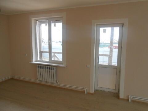 Продается новый дом 174м2 на 10 сотках, д.Малышево - Фото 4