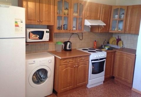 Срочно сдам квартиру в хорошем состоянии на длительный срок - Фото 2