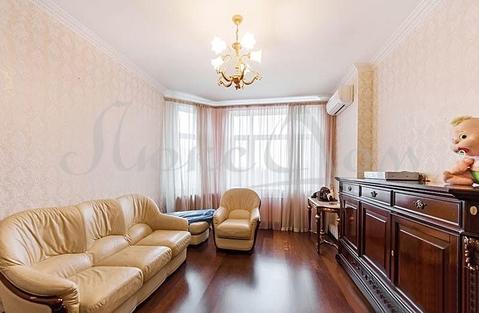 Продажа квартиры, м. Ломоносовский проспект, Ломоносовский пр-кт. - Фото 1