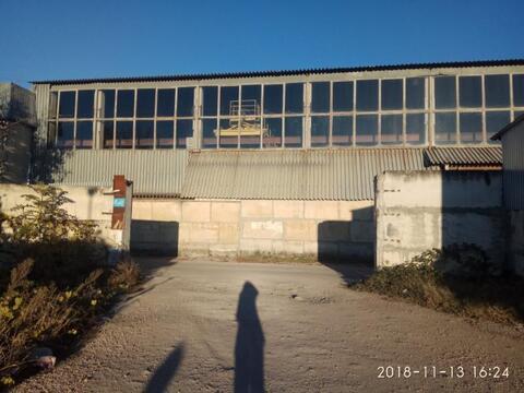 Продажа производственного помещения, Севастополь, Ул. Вакуленчука - Фото 4