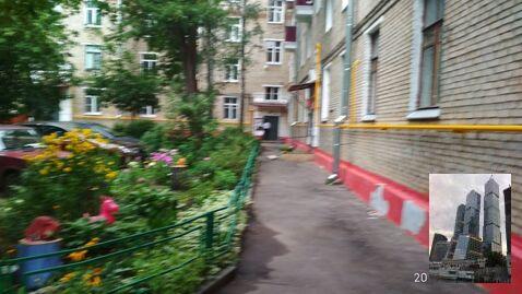 2-к. квартира, м. Войковская, Матроса Железняка бульвар, 10 - Фото 5