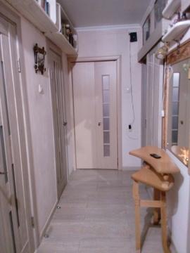 Продаётся двухкомнатная квартира Щёлково Финский 9 корп 1, фото 6