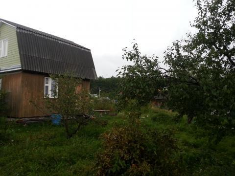 Продам дачу рядом с Серпухов электричество, вода, лес - Фото 2