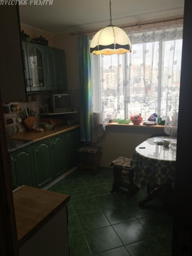 13 750 000 Руб., Продам трёхкомнатную квартиру, Купить квартиру в Москве, ID объекта - 334237274 - Фото 1