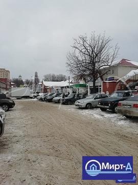 Сдается торговое помещение в г. Яхрома ул. Генерала Кузнецово д. 1б. - Фото 2