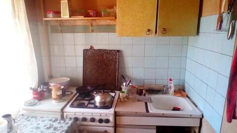 Продажа квартиры, Воронеж, Ул. Краснозвездная - Фото 1