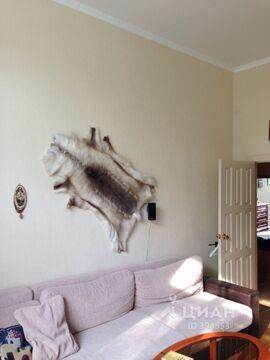 Продажа квартиры, м. Марксистская, Ул. Воронцовская - Фото 1