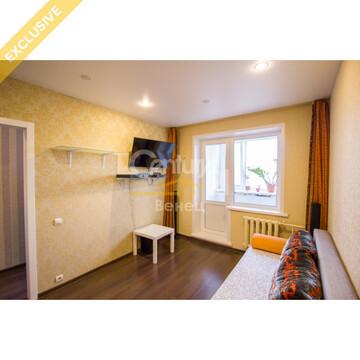 1-комнатная квартира по адресу: бульвар Архитекторов, дом 11. - Фото 4