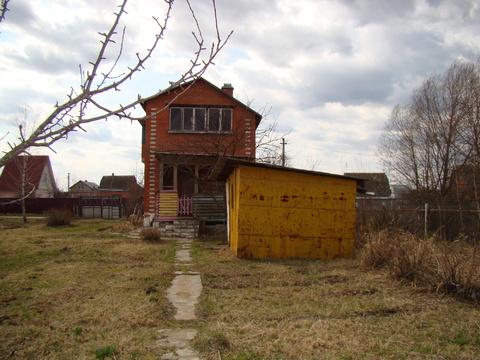 Дача в Калиновских выселках - Фото 5