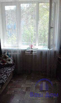 Продажа комната, 2 Краснодарская, зжм - Фото 5