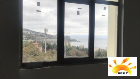 Продажа двухкомнатной квартиры в новом доме с видом на море. - Фото 1