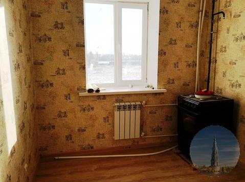 829. Калязин. 1-комнатная квартира 26,7 кв.м. на ул. Тверская. - Фото 2