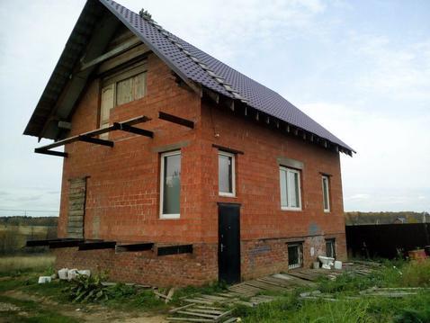 Дом 160 кв.м на 12 сотках земли Сергиев Посад - Фото 1