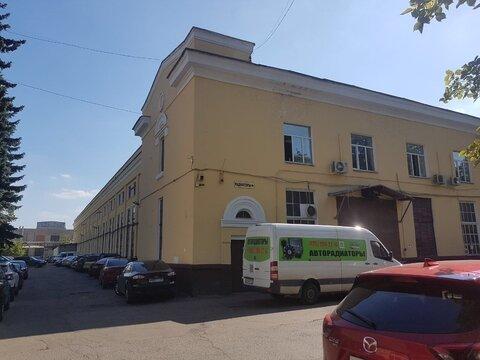 Склад в аренду 3700 м2, м.Шоссе Энтузиастов - Фото 1