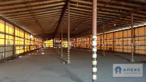 Аренда склада пл. 1300 м2 Мытищи Ярославское шоссе в складском . - Фото 5