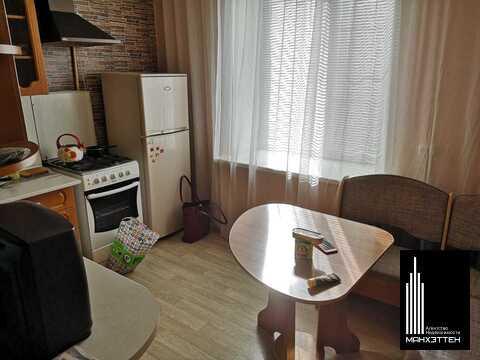 Продажа квартиры на Шибанкова - Фото 1