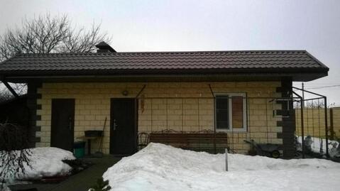 Продажа дома, Комсомольский, Белгородский район, Ул.Строителей - Фото 3