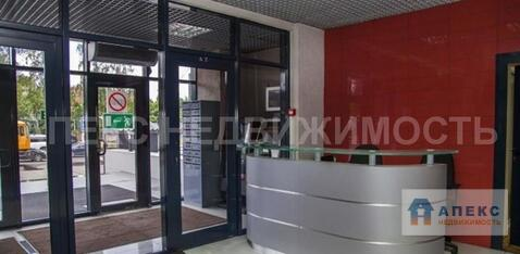 Аренда офиса 80 м2 м. Владыкино в бизнес-центре класса В в Марфино - Фото 1