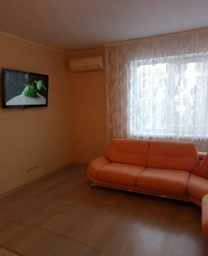 "Сдается 2-х комнатная квартира- студия на ул.Валовая ЖК ""Фламинго"" - Фото 2"