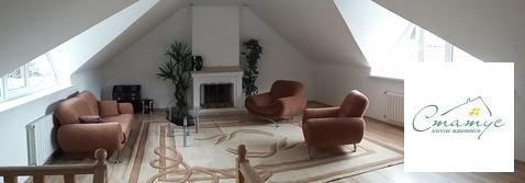 Аренда дома в двух уровнях на Загородной - Фото 1